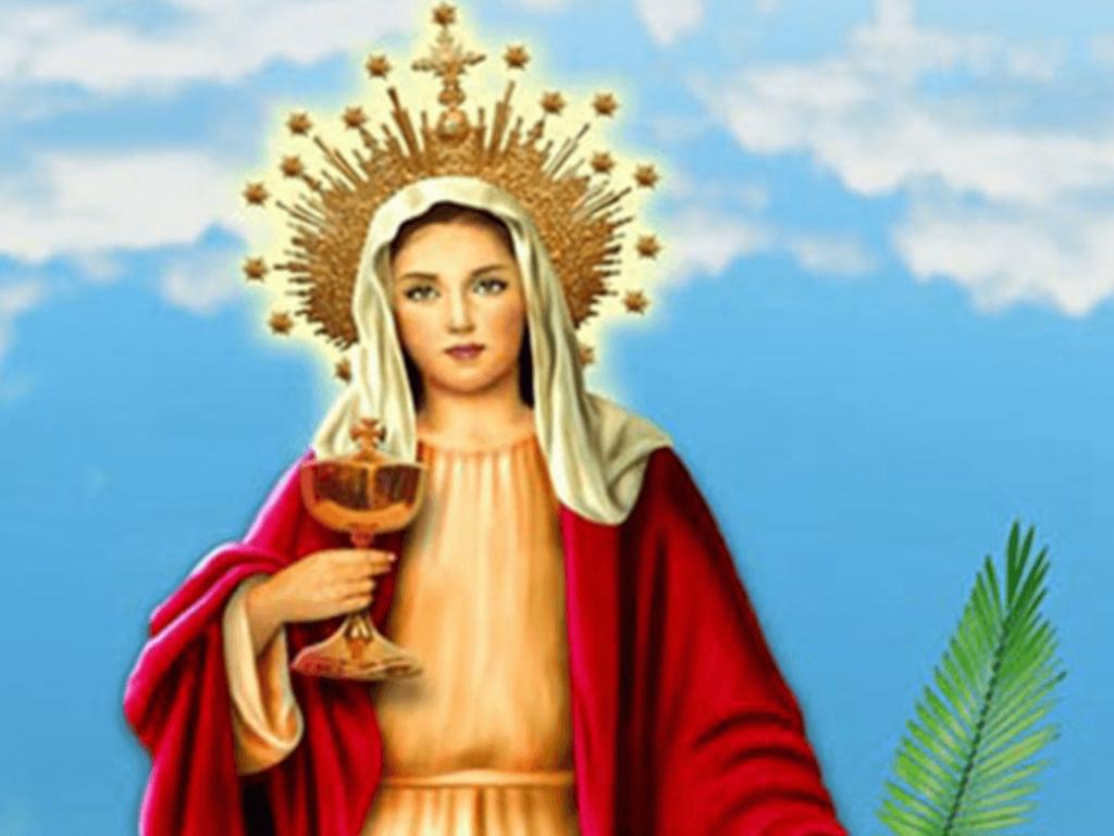 Oração para Abrir Caminhos com Santa Barbara